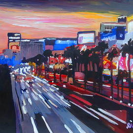 M Bleichner - Viva Las Vegas Nevada