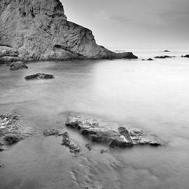 Guido Montanes Castillo - Volcanic sunset