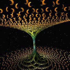 Manny Lorenzo - Von Neumann Replicators Beyond the Oort Cloud