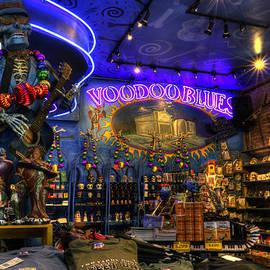 Greg Mimbs - Voodoo Blues New Orleans