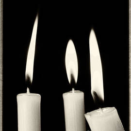 Jose Elias - Sofia Pereira   - Votive candles