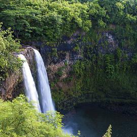 Brian Harig - Wailua Falls
