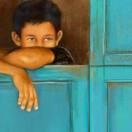 Ratika Puri - Waiting. ...