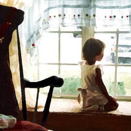 Sabrina Wheeler - Waiting For Daddy