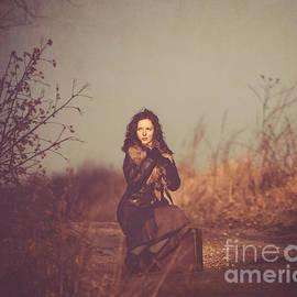 Magdalena Wolk - Waiting For...