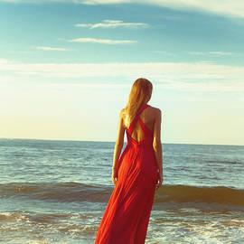 Zina Zinchik - Waiting for scarlet sails
