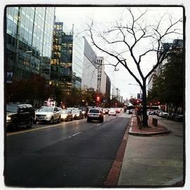 Prashant Ambastha - walk in DC