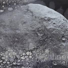 Jacklyn Duryea Fraizer - Walk on the Moon