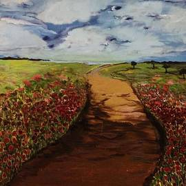 Belinda Low - Walk Toward Sanity and Peace