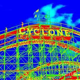 Ed Weidman - Walking The Cyclone