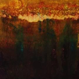 Helena Bebirian - Walking Through The Fields of Gold