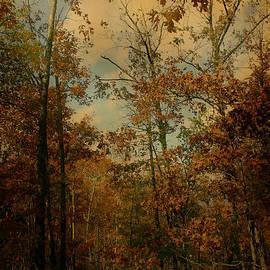 Nina Fosdick - Walking Through the Woods
