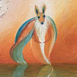 Judith Chantler - Wallaby Spirit