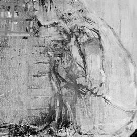 Jean Cormier - Wallflower