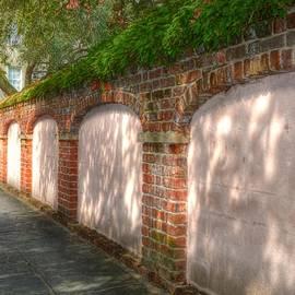 Linda Covino - Walls of Charleston