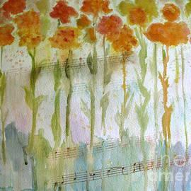 Sandy McIntire - Waltz of the Flowers