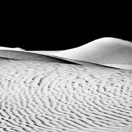 Tomasz Dziubinski - Wandering the Desert