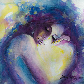 Dorina  Costras - Wandering Through Dreams