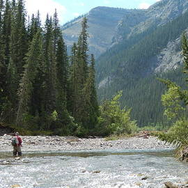 Karen Rispin - Wapiabi Creek