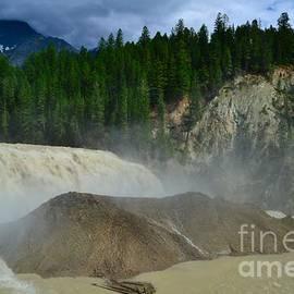 Phil Dionne - Wapta Falls II