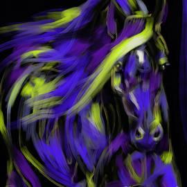 Go Van Kampen - War Horse