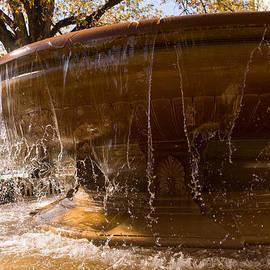 Georgia Mizuleva - Warm and Wet Fall Water Play