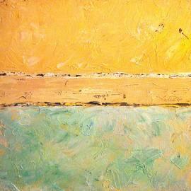 Donna Mann - Warm Fields