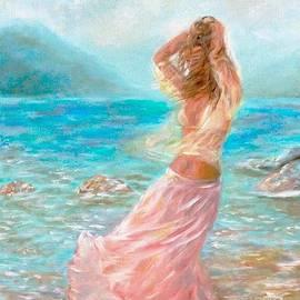 Ruslana Levandovska - Warm Winds