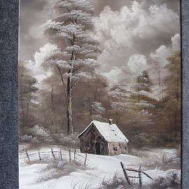 Kevin Hill - Warm Winter