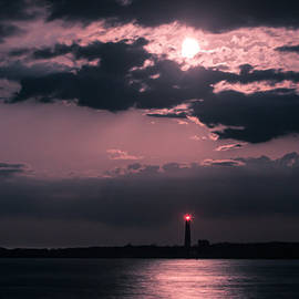 Jeff Folger - Warning lights of Cape Ann