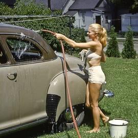 R A W M   - Wash  Day