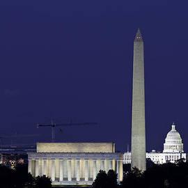 David Freuthal - Washington D.C.