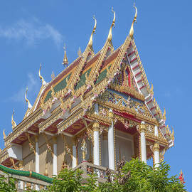 Gerry Gantt - Wat Khao Rang Ubosot DTHP0548