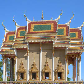 Gerry Gantt - Wat Khao Rang Ubosot DTHP0552