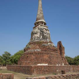 Gerry Gantt - Wat Mahathat Chedi DTHA0238