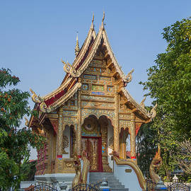 Gerry Gantt - Wat Thatkam Phra Ubosot DTHCM0693