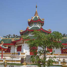 Gerry Gantt - Wat Thung Setthi Chinese Shrine DTHB1561