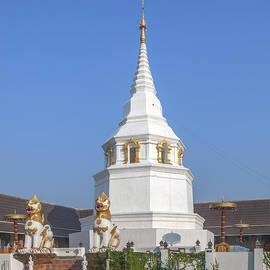 Gerry Gantt - Wat Yang Kuang Phra Chedi DTHCM0683