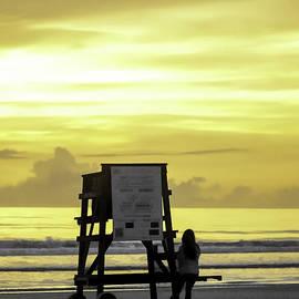 Michael Schwartzberg - Watching the Sunrise