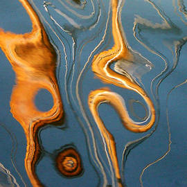 M Landis - Water Abstract 5