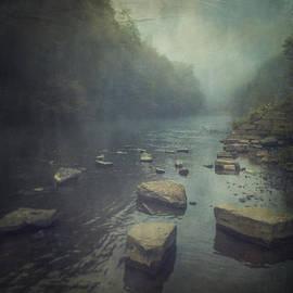 Dirk Wuestenhagen - Water And Stone