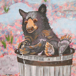 Phyllis Kaltenbach - Water Bear