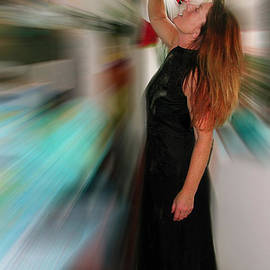 Colette V Hera  Guggenheim  - Water Drink Release Summertime 2009