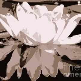Aneta Srodon - Water lilies 2