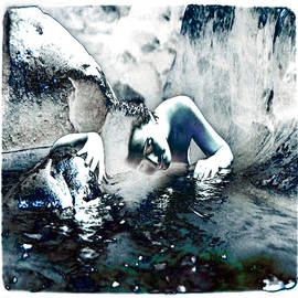 David Walker - Water Nymph