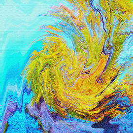 Ann Johndro-Collins - Water Whirl