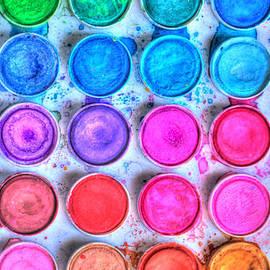 Heidi Smith - Watercolor Delight