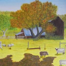 Cathy Pierce Payne - Waterford Barn