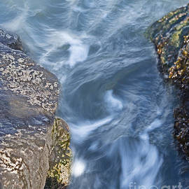 Tom Gari Gallery-Three-Photography - Wave Abstract