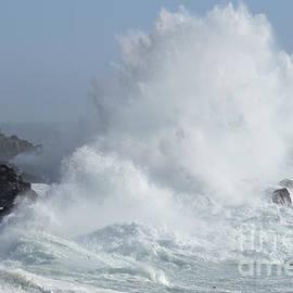 Bob Christopher - Wave At Salt Point